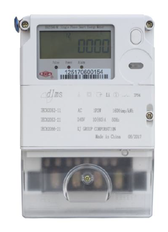 DDZY566-M Single-Phase Smart Electricity Meter