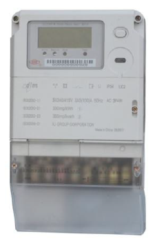 DTZY566-M Three-Phase Smart Electricity Meter